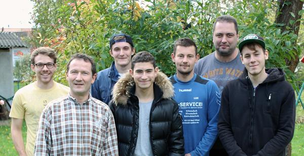 Gründungsmitglieder - Auen- und Gewässerschutz Wetterau e.V.